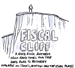 Fiscal Cliff - the single
